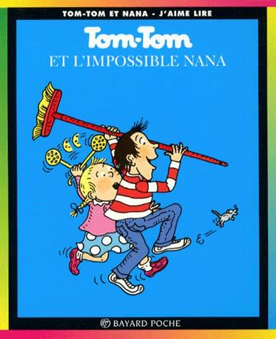 Tom-Tom et Nana édition Simple