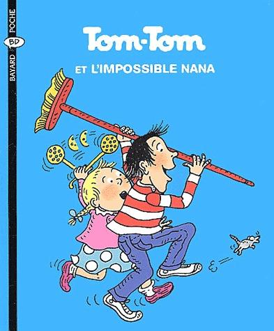 Tom-Tom et Nana édition Simple 2004