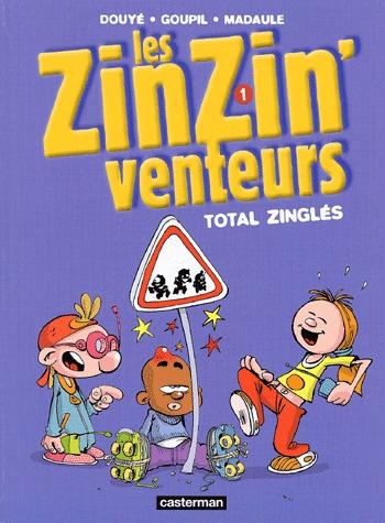 Les Zinzin'venteurs