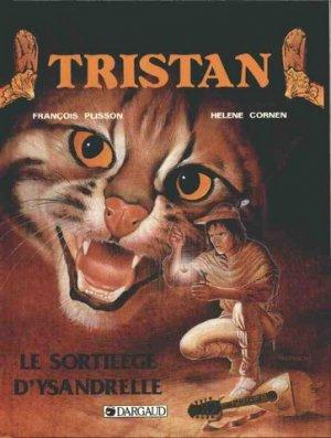 Tristan le ménestrel édition Simple