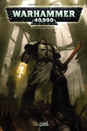 Warhammer 40,000 édition Simple