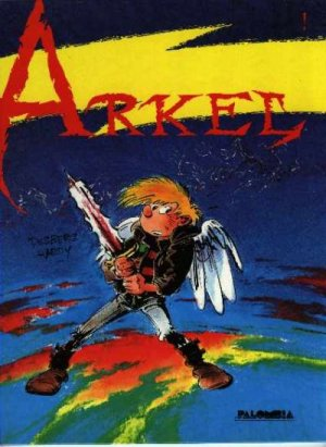 Arkel édition Simple
