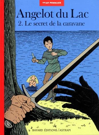 Angelot du Lac # 2 Simple