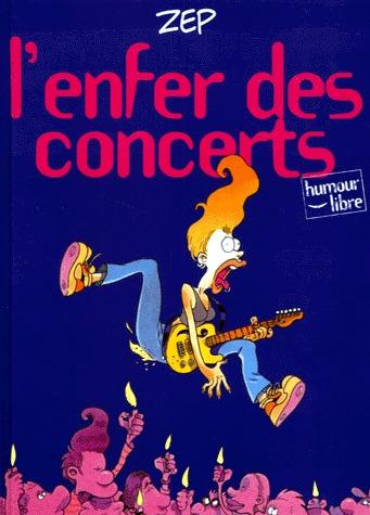 L'enfer des concerts