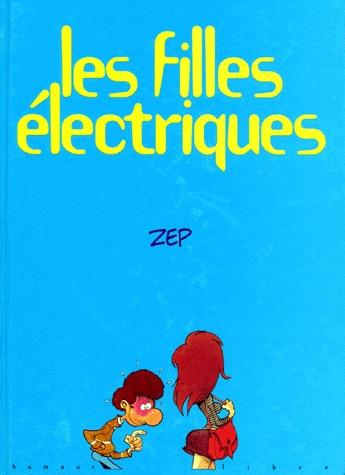 Les filles électriques