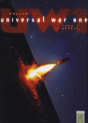 Universal war one # 1 simple