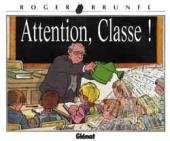 Attention, Classe ! édition Simple