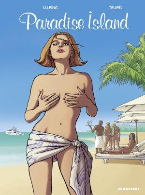 Paradise island édition simple
