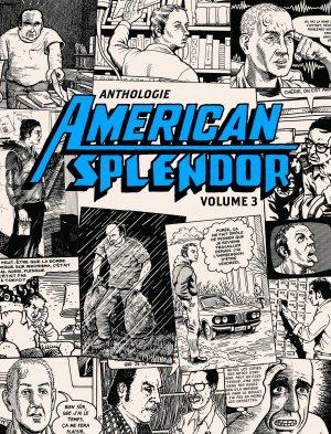 Anthologie Américan splendor T.3