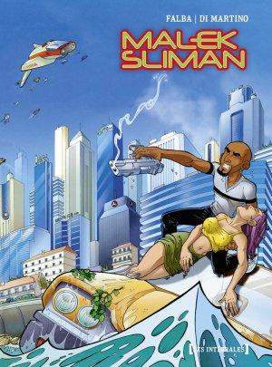 Malek Sliman édition intégrale