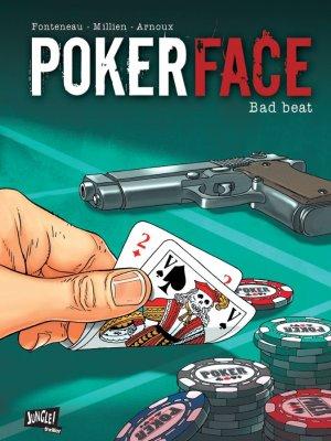 Poker face édition simple
