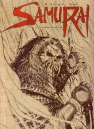Samurai 3 - Le Treizième Prophète