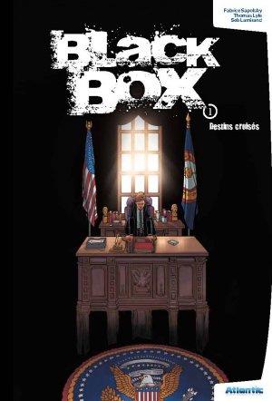 Black Box T.1