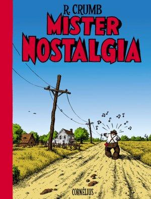 Mister Nostalgia édition Simple