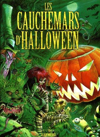 Les cauchemars d'Halloween édition Simple