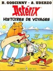 Astérix - Histoires de ... édition Simple