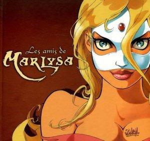 Marlysa édition Hors série