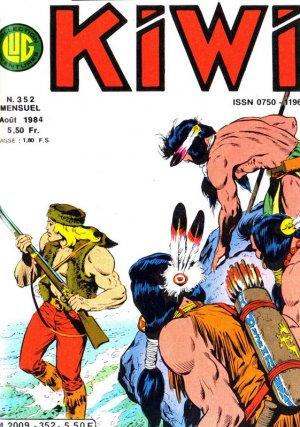 Kiwi # 352