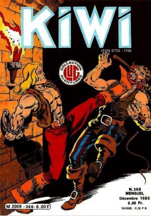 Kiwi 368