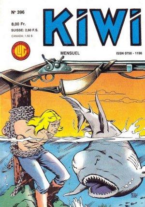 Kiwi # 396