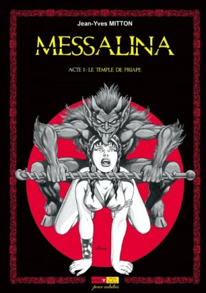 Messalina édition simple