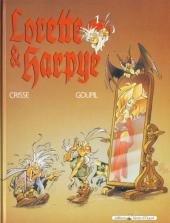 Lorette et Harpye édition Simple