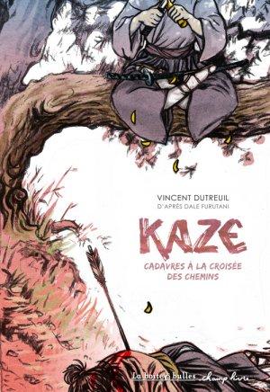 Kaze, cadavres à la croisée des chemins T.1