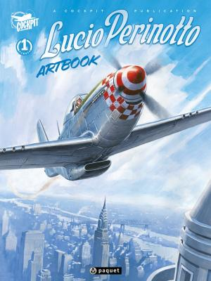Lucio Perinotto - Artbook # 1