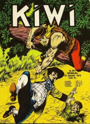 Kiwi # 261
