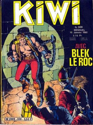 Kiwi # 309