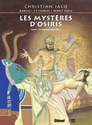 Les mystères d'Osiris 4