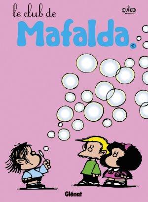 Mafalda # 10 Réédition
