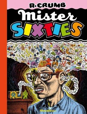 Mister sixties édition simple