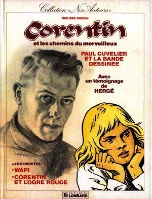 Corentin et les chemins du merveilleux édition simple