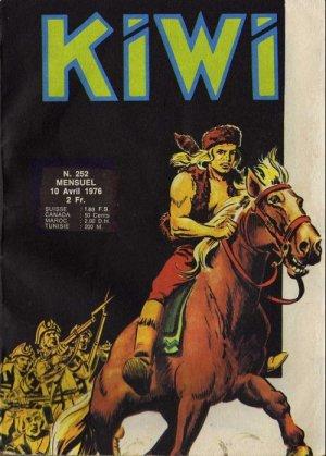 Kiwi 252 - Le diable boiteux