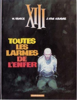 XIII # 3