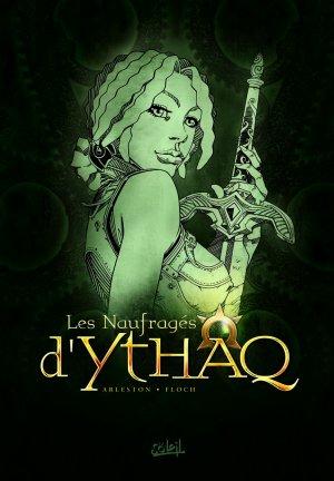 Les naufragés d'Ythaq  # 3 coffret 2011