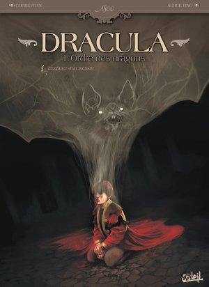 Dracula (Corbeyran) édition simple