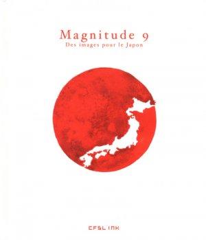 Magnitude 9 édition simple