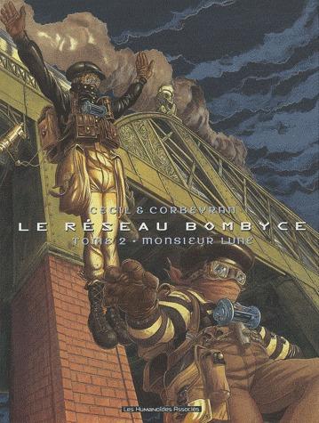 Le réseau Bombyce # 2 reedition