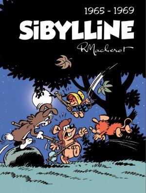 Sibylline édition intégrale
