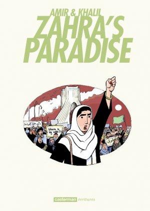 Zahra's paradise édition simple