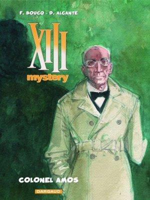 XIII mystery # 4
