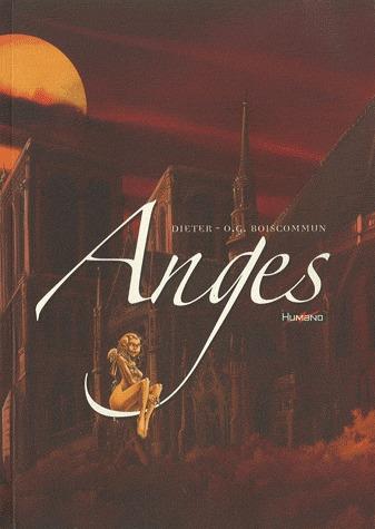 Anges # 1 Intégrale