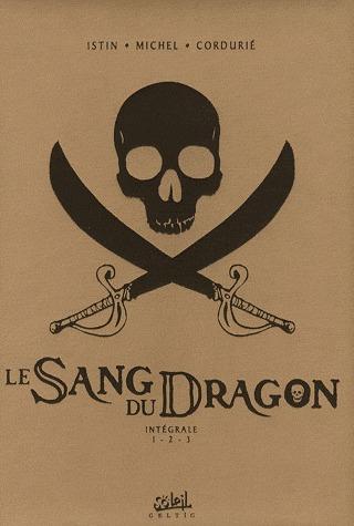 Le sang du dragon édition Intégrale