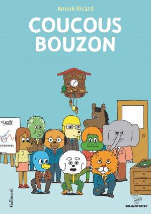 Coucous Bouzon T.1