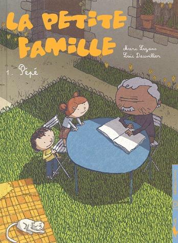 La petite famille édition Simple