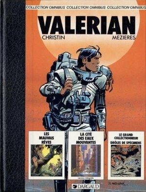 Valérian édition Intégrale