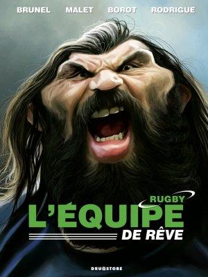 L'équipe de rêve - Rugby édition simple