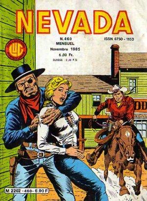 Nevada 460 - 460